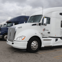 Trucking Company In Mississauga