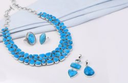 Wholesale Turquoise Jewelry Collection | Rananjay Exports