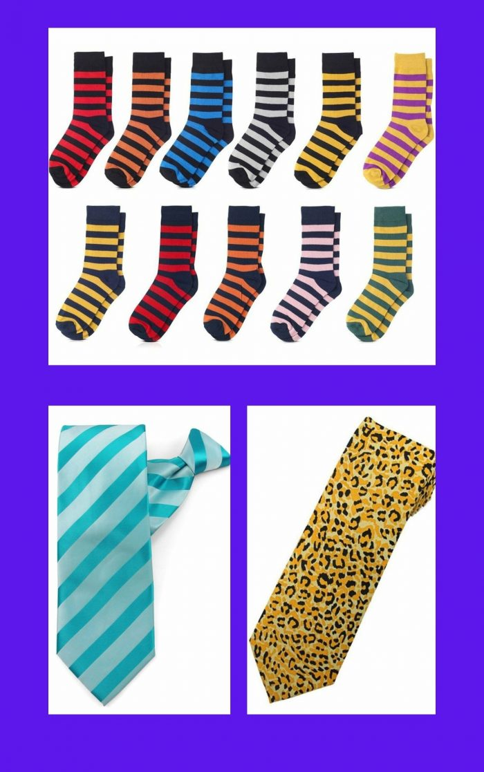 What makes Absolute Ties & Socks Unique and Stylish?