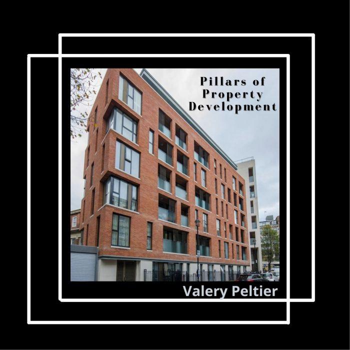 Valery Peltier – Pillars of Property Development