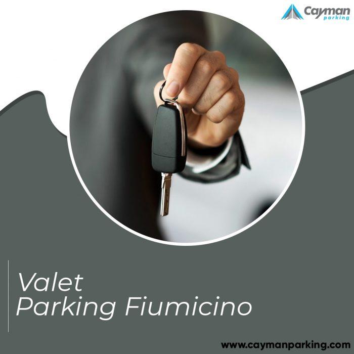 Valet Parking Fiumicino
