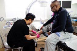 vein treatment clinic