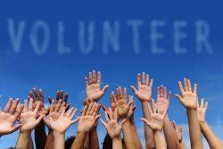 Become A Volunteer Like Adrian Goh Guan Kiong