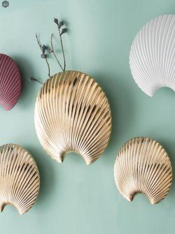 Buy Ceramic Wall Decor Items Online India | Wall Art | Whispering Homes