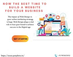 The Best time to Build a Website for your Business