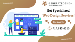 Create Stunning Web Designs for Your Business!