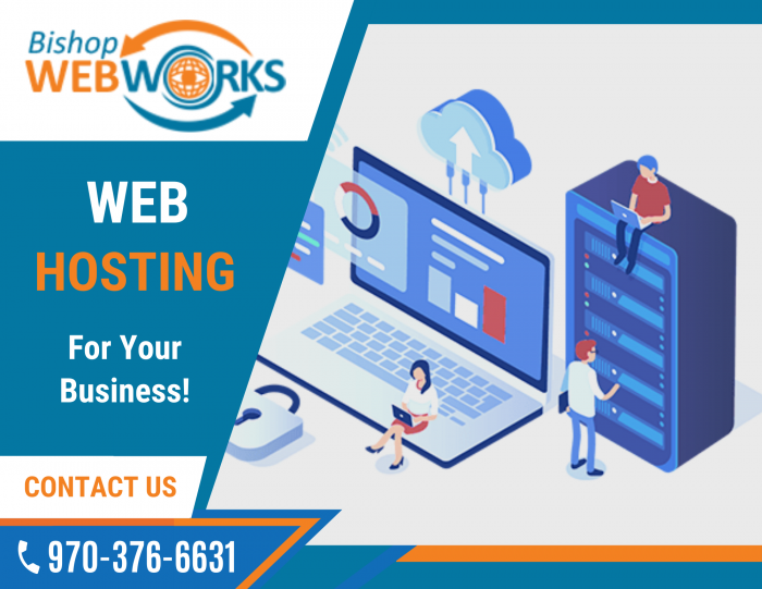 One-Stop Solution for Powerful Web Hosting