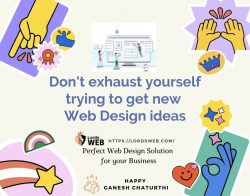 Perfect web design solution for your business