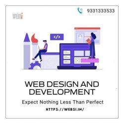 Web Design & Developments