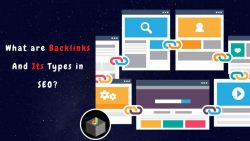 What are Backlinks And Its Types in SEO?