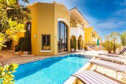 SANDY BAY – cheap villas for rent in dubai