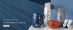 Buy Antique Ceramic Vases Online India | Inspired Edition| Whispering Homes