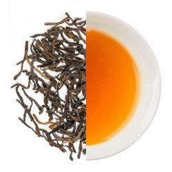 Wild Tree Shu Puer Tea Chinese Pu Erh Tea 2003 Dehong