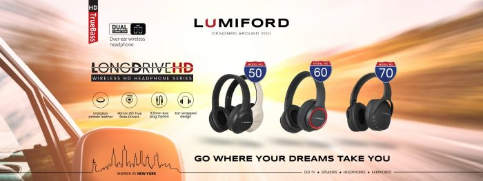 Wireless Headphones – The Top Choice Of Music Lovers