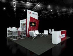 Inspect the endorsements for structuring the prime trade show booth construction experience.