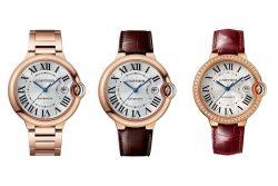 Buy Cartier Ballon Bleu Replica Watches Online