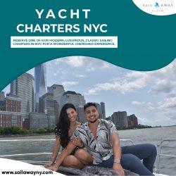 Yacht Charters NYC