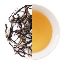 Dehong Ye Sheng Zhuan Raw Puer Tea 2004