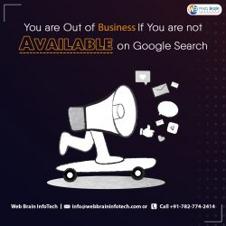 You are Out of Business