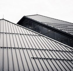 What Are Zinc Roofing Contractors For?
