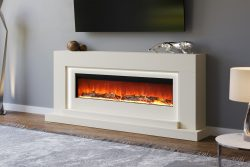 White Fire Surrounds in the UK