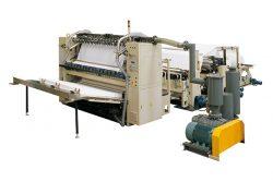 Tissue Paper Folding Machine