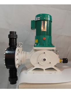 High Pressure Dosing Pump