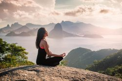 Cure Anxiety With Breathing Exercise
