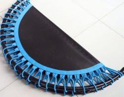 Bungee Rebounder Mini Trampoline Mat
