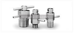 Bleed Valve Manufacturers In India