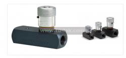 hydraulic flow control valve manufacturers