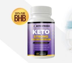 Keto Strong Canada : SCAM or a LEGIT? Get Benefits and Side Effects