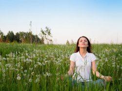 Yoga: Meditation Breathing Techniques