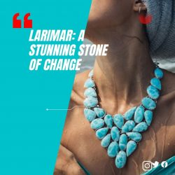 What healing qualities doesLarimarhave?