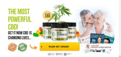 """Where To Buy"""" Tranquil Leaf CBD Gummies Canada : 100% Secure, Safe Reviews, Trial, Price a ..."""