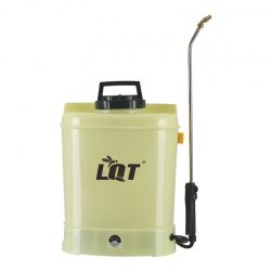 LQT:HP-18L-07 Backpack Garden Sprayer 18L Knapsack Hand Piston Pump Lawn Farm Sprayers