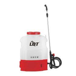 LQT:D-20L-07 High Pressure Plastic Pesticide Knapsack Battery Sprayer For Agriculture