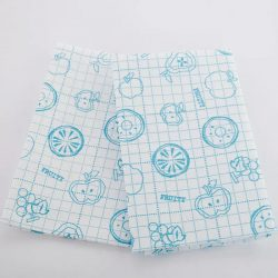 Coated Disposable Table Cloth