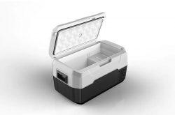 AXR20 mini camping refrigerator