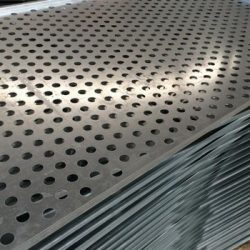 Shop perforated sheet online