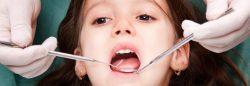 Kids Dentistry Services