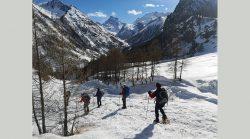 snowshoes france online