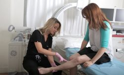 Are spider veins and varicose veins dangerous?