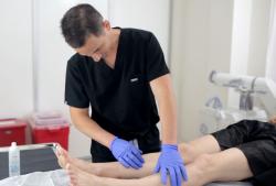 Best minimally invasive treatments for vein disease