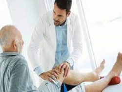 What Can Knee Specialists in West Orange Do For Chronic Knee Pain?