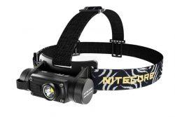 Nitecore HC60 LED hodelykt