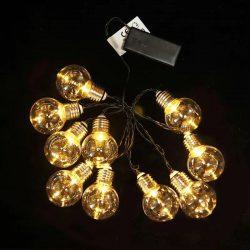 10L LED 5 CM BALL BULB