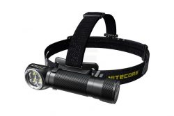 Nitecore HC35 LED