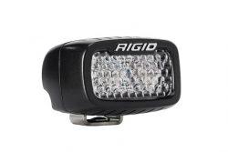Rigid SRM PRO LED-työvalo