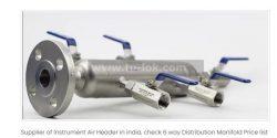 air header manufacturers india